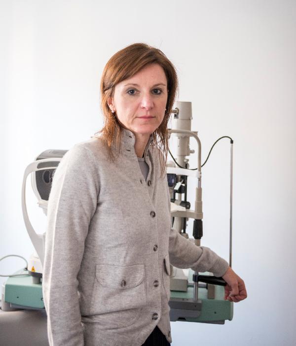 Cristina Locatelli